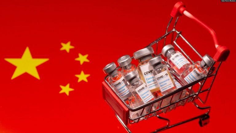 Vaksina kundër Covid-it: Pse kineze dhe pse në prill?!