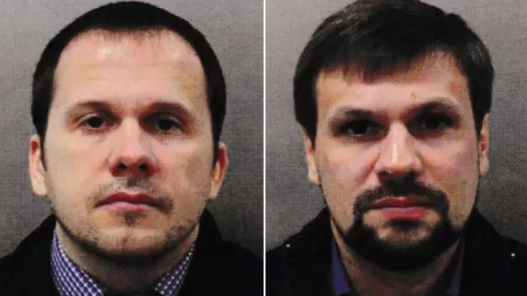 Dy agjentë rusë akuzohen për sulmin në depon e armëve në Çeki në vitin 2014