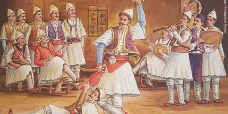 Historia e Valles së Osman Takës