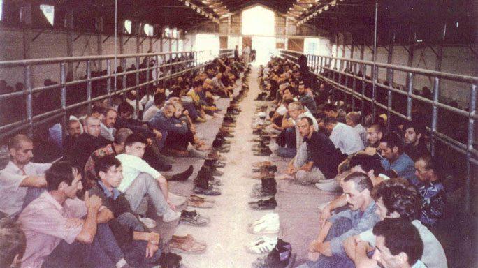 Në hulumtimin e ri dokumentohen 600 qendra boshnjake paraburgimi