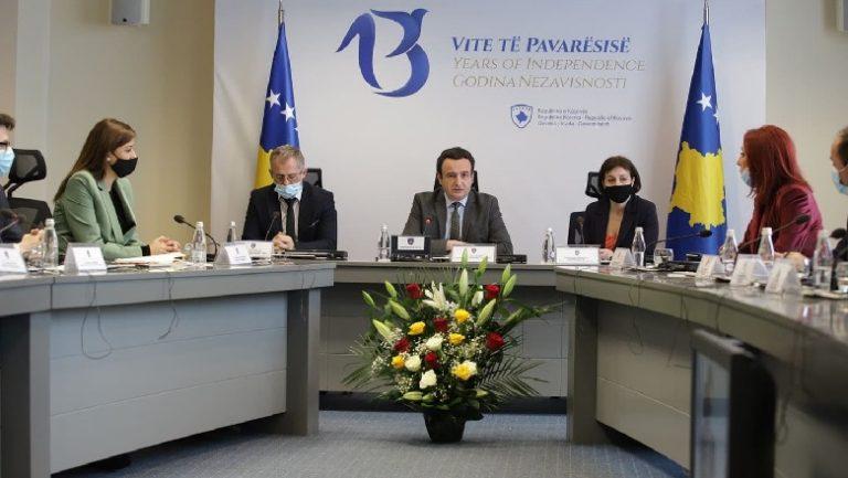 Kosova ndalon hyrjen e udhëtarëve që vijnë nga vendet me rrezik të lartë për COVID-19