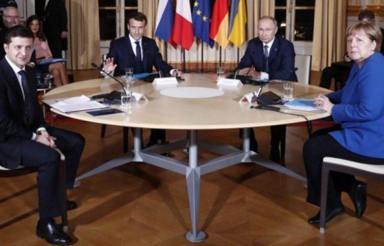 Putin refuzon takimin me presidentin ukrainas, V. Zelensky