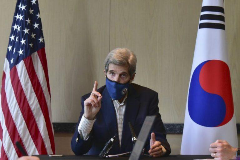 SHBA-të dhe Kina bien dakord të bashkëpunojnë me urgjencë për krizën e klimës