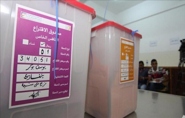 Shtetet perëndimore mbështesin përgatitjet për zgjedhje në Libi