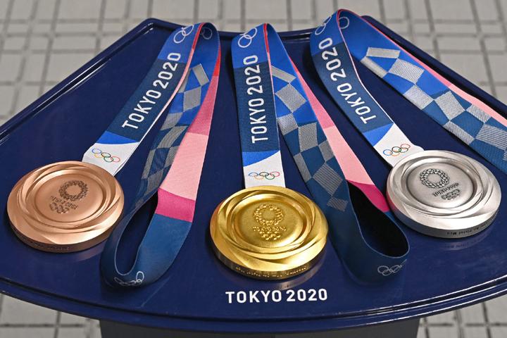 """""""Tokyo 2020"""": Sa të ardhura përfitojnë sportistët, që meritojnë medalje Olimpike? Italia, për shkak të pandemisë, rrit çmimet…"""