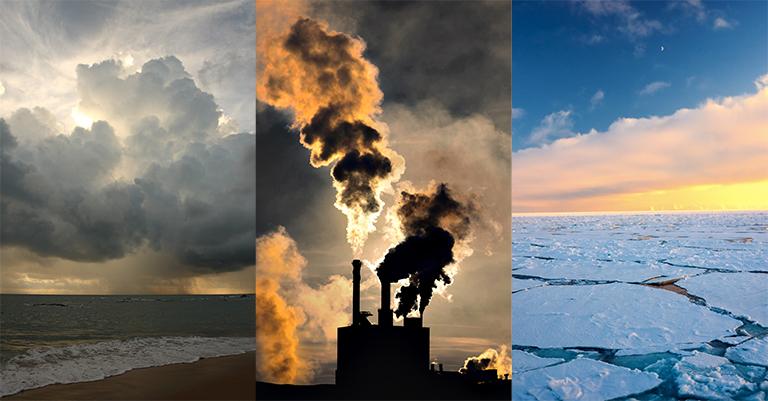 Ngrohja globale në pikën kulmuese