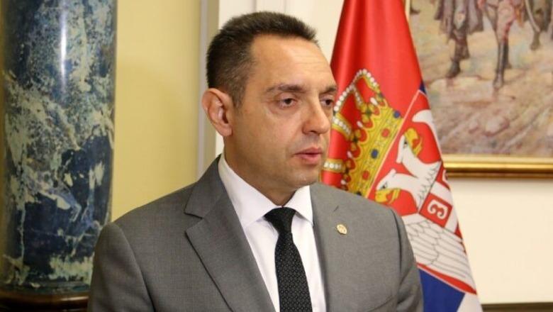 'Bota serbe' e Vulinit si kërcënim për rajonin