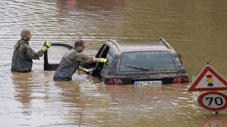 STUDIMI/ Reshjet dhe stuhitë ekstreme do të godasin shpesh Europën Perëndimore, shkak ngrohja globale