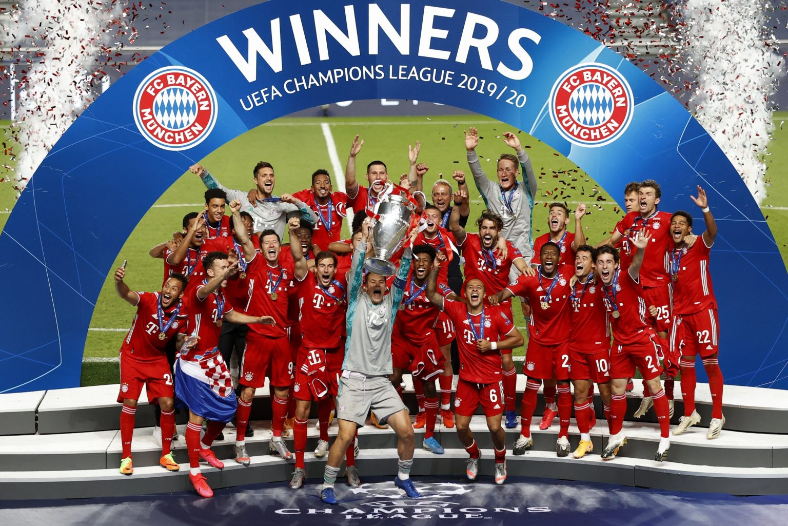 Bayerni me rregulla strikte: Asnjë futbollist nuk do të paguhet mbi 20 milionë euro