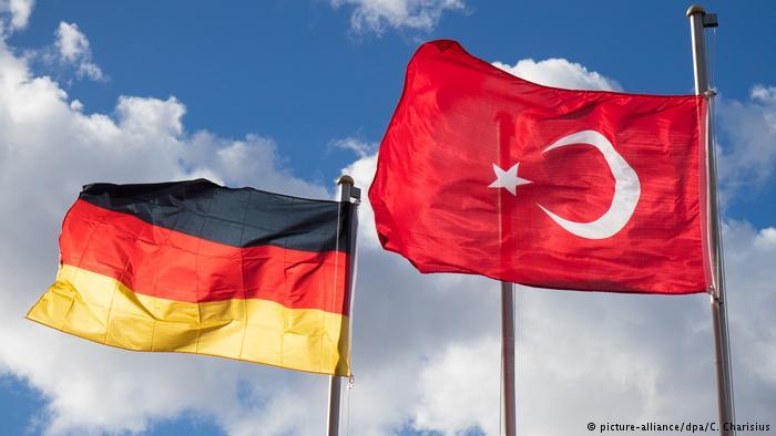 Qeveria gjermane i bën thirrje Turqisë të respektojë Rezolutat e Kombeve të Bashkuara