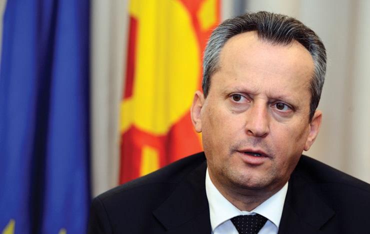 Shkup, dënohet ish-Kryetari i Parlamentit, Trajko Veljanovski dhe organizatorët e sulmeve të 2017-ës në parlament