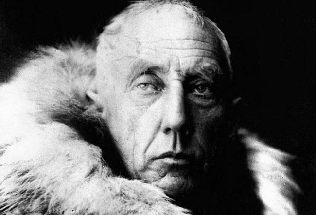 Historia magjepsëse e Vikingut të fundit: Eksploratori i famshëm Roald Amundsen