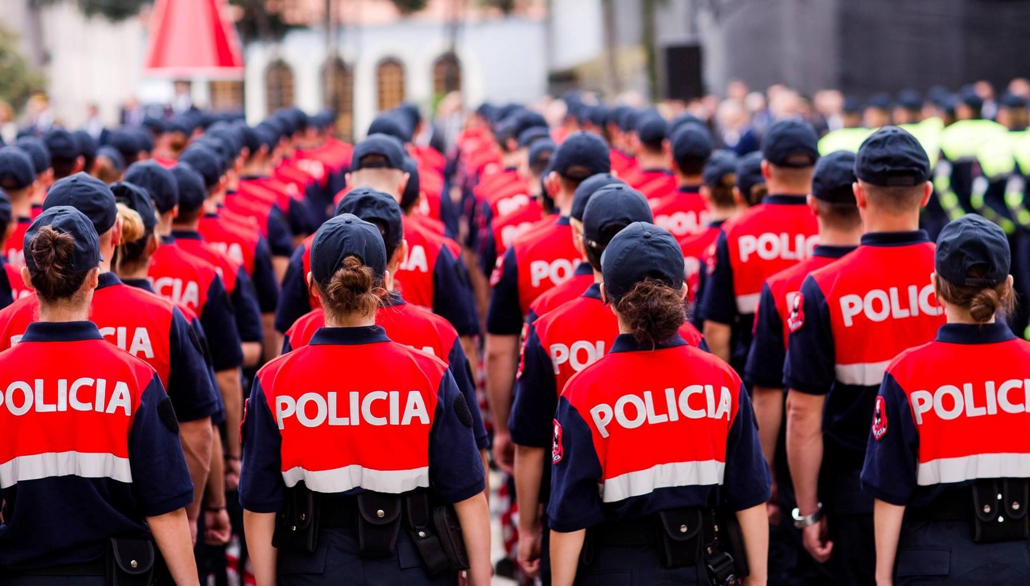 Skandali me tenderin e policisë/ Mungojnë 239 mijë artikuj, kapele uniforma dhe këpucët dimërore, verore dhe të plazhit