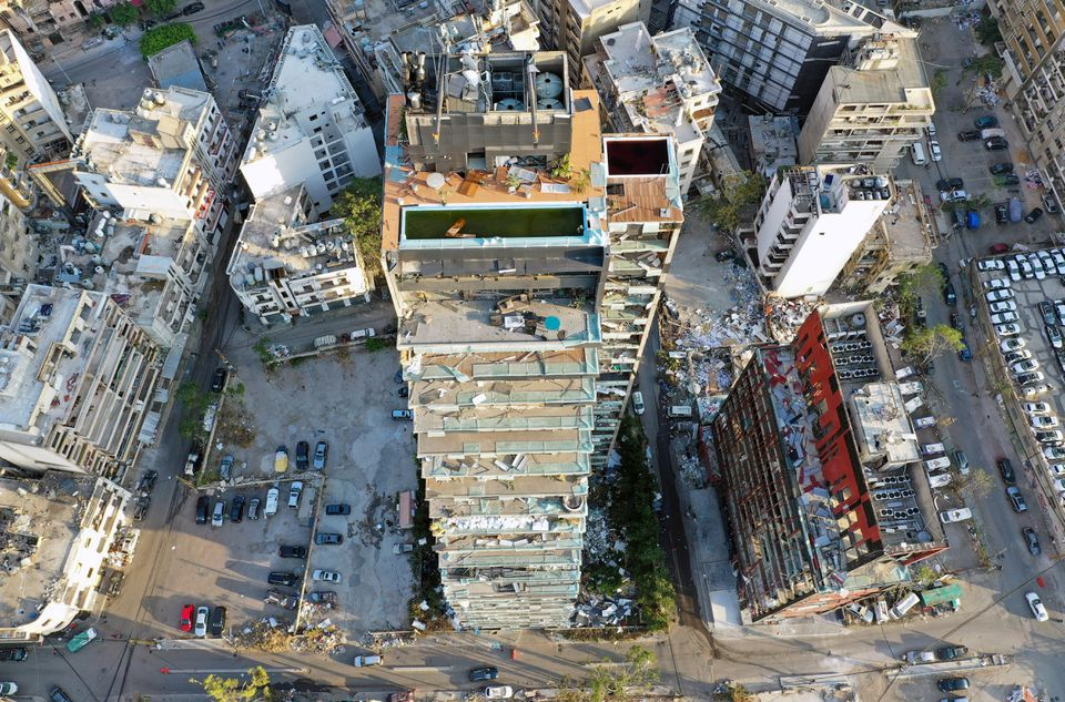 Hetimi për shpërthimin në Beirut ngec përsëri, duke i lënë familjet të zymta një vit më vonë