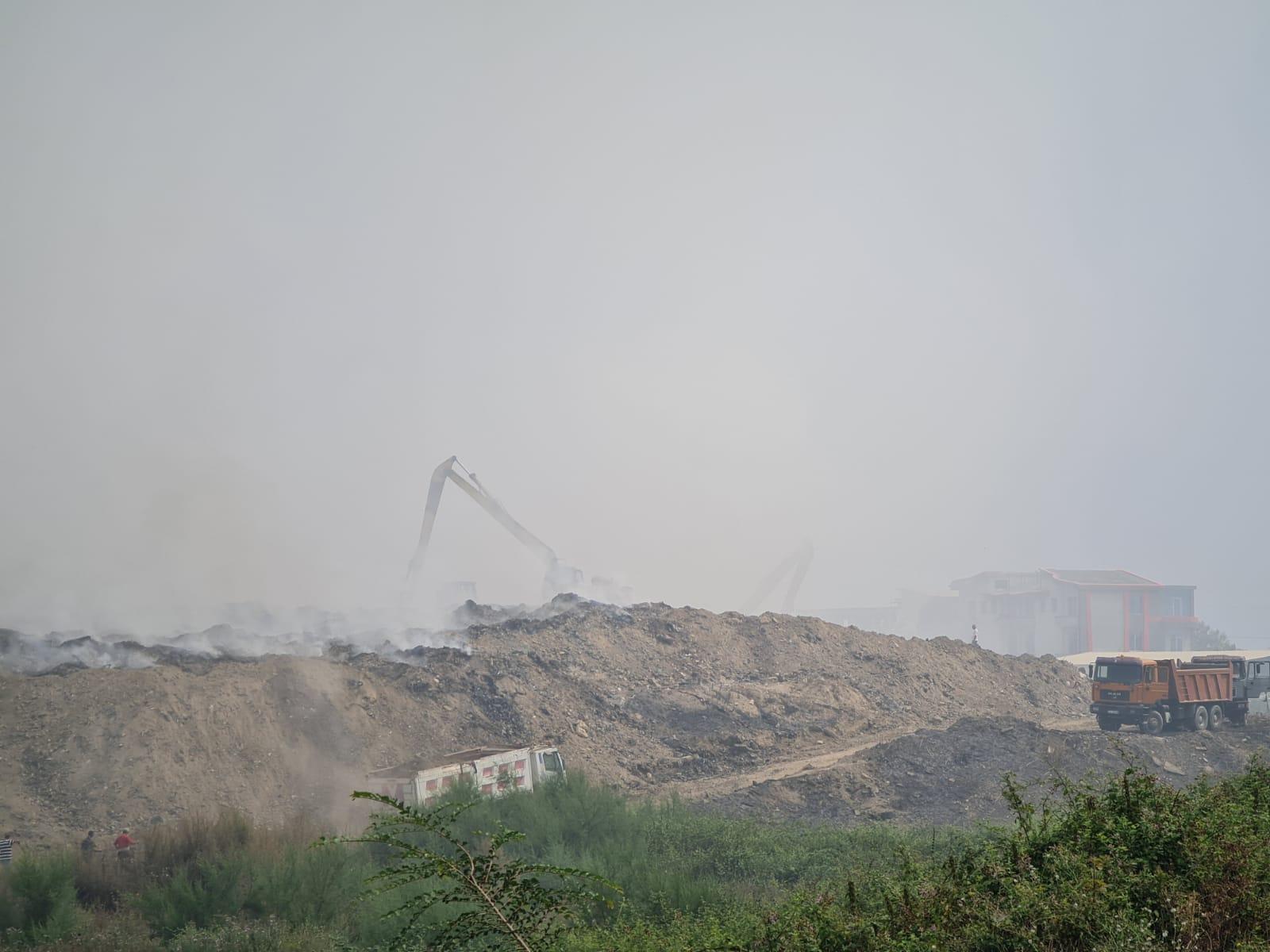 Milionat për inceneratorin nuk e shpëtojnë Fierin nga reja 'toksike' e mbetjeve që digjen