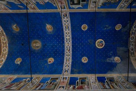 Afresket e Padovës dhe ujërat termale të Montecatinit hyjnë në listën e UNESCO-s