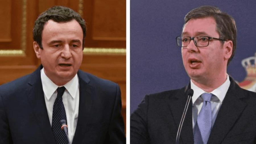 Kurti nuk ka rënë në kurth-Plani djallëzor i Serbisë, ja me kë po bashkëpunon që ta fajësojë atë për dështimin e dialogut