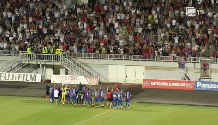 Ashtu si ndaj Siroki Brijeg, e gjithë Shkodra në stadium për kualifikimin e Vllaznisë, shitet numër i madh biletash