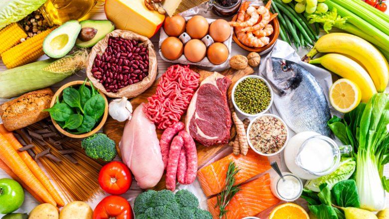 Kjo është mënyra se si duhet të strukturoni dietën tuaj për të parandaluar sëmundjet e zemrës