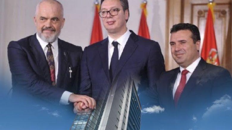 Mbështetet qëndrimi i Qeverisë së Kosovës kundër Mini-Shengenit, kritikohet Edi Rama