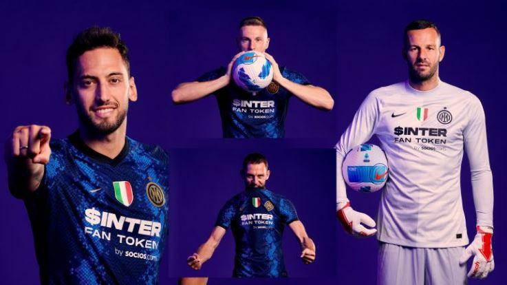 Interi ndryshon sponsorin në fanellë pas 26 vjetësh, kjo kompani e zëvendëson Pirellin