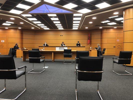 KPK shkarkon nga detyra prokuroren Daniela Sulaj, nuk kalon asnjë nga 'shtyllat' e Vettingut