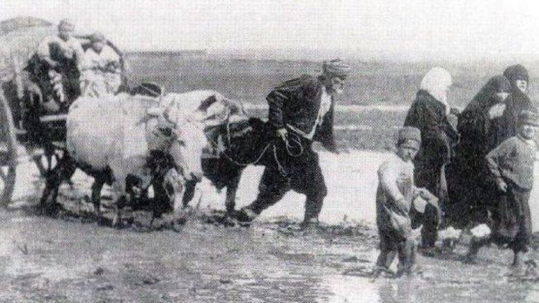 Shkatërrimi i gjurmëve shqiptare në Nish
