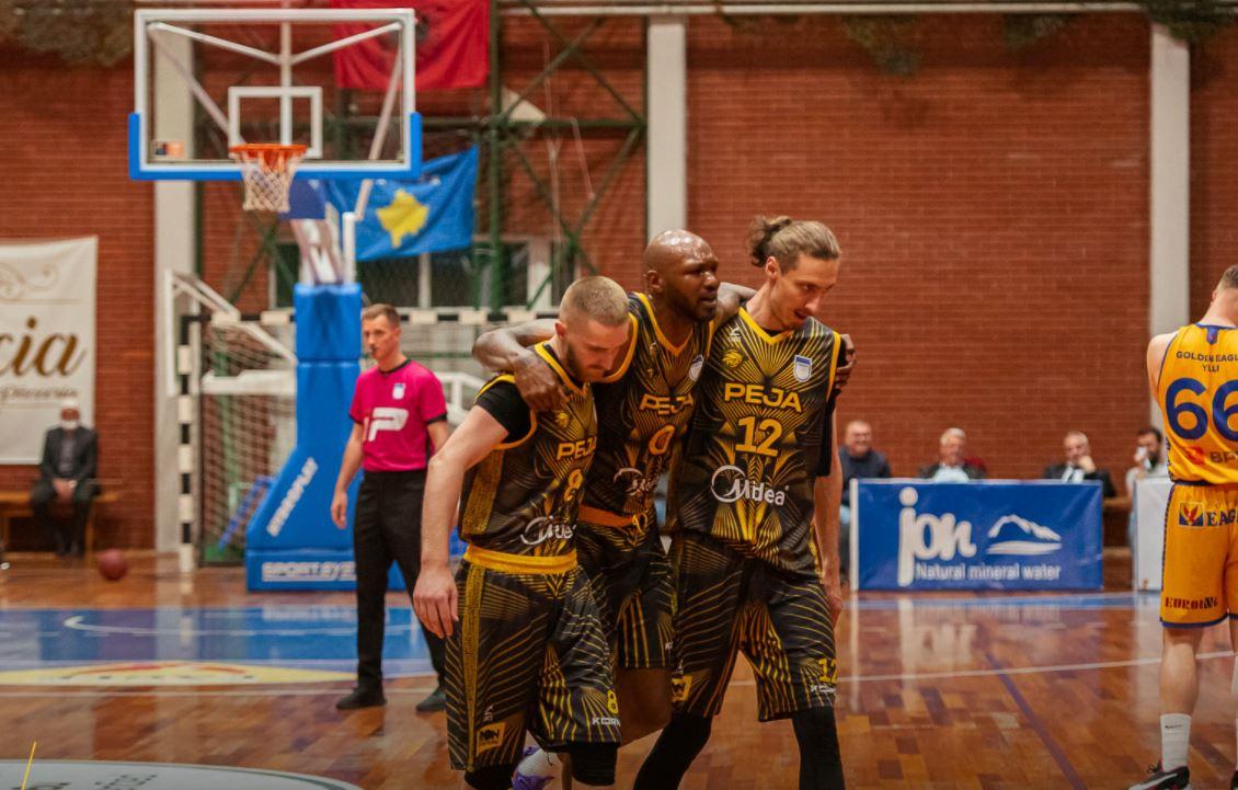 Peja zyrtarizon pjesëmarrjen në Ligën Unike të basketbollit