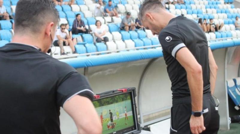 """Sistemi VAR në Kategorinë Superiore, tre stadiume në """"lupë"""" nga FSHF"""
