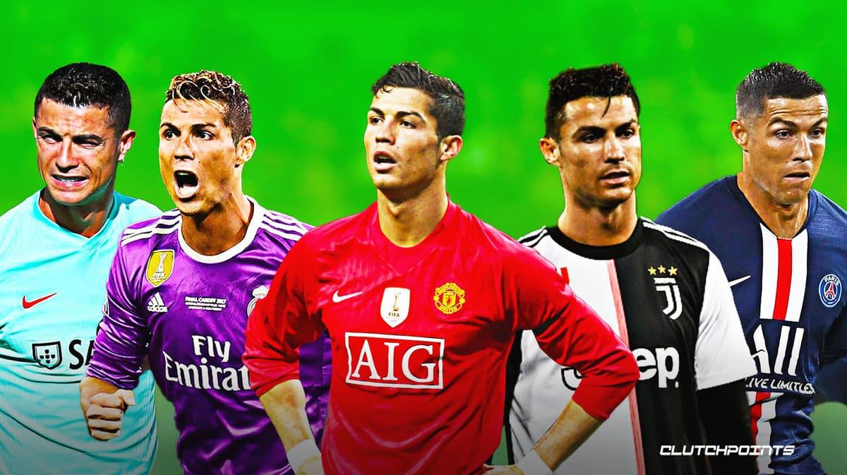 Ronaldo mes City-t e PSG-së