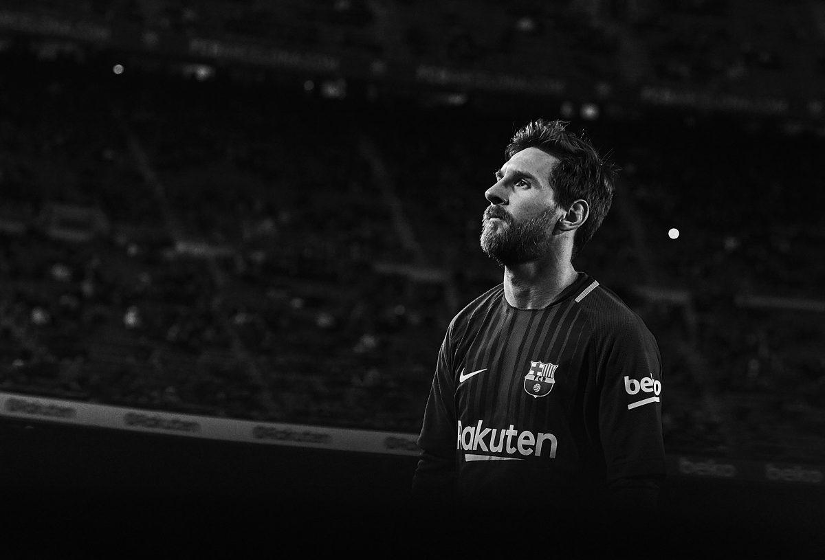 Messi sot rrëfehet për gjithçka