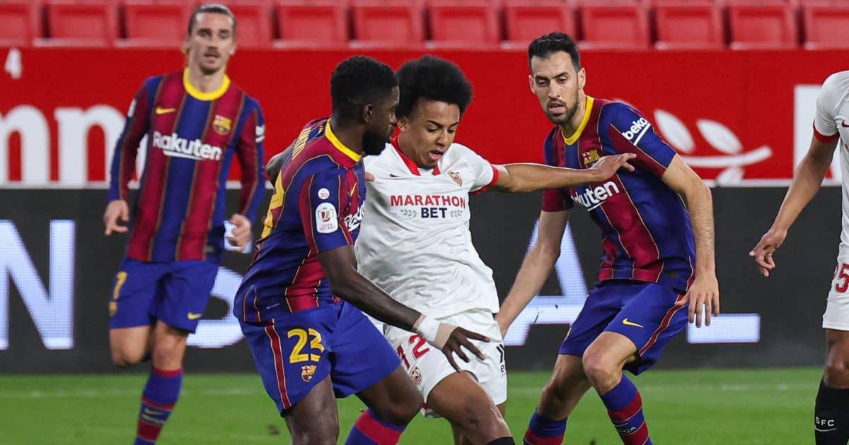 Problemet financiare, Barcelona kërkon të largojë lojtarin