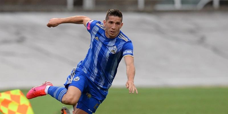 Sporti dhe politika/ Moldavia nuk i jep vizë futbollistit nga Kosova të luajë në Champions, Dinamo Zagreb çon çështjen në UEFA