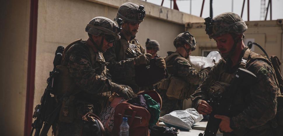 Çfarë do të thotë Afganistani për aleatët amerikanë në Azinë Lindore?