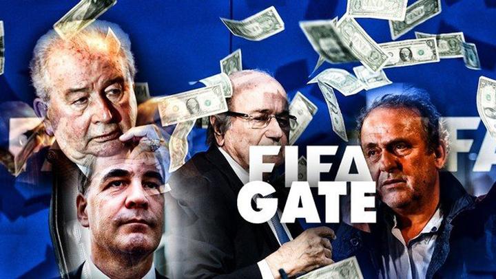 'FIFA-gate': Rikthehen 201 mln. euro, sekuestruar ish-zyrtarëve të korruptuar…