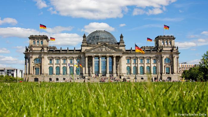 Zgjerimi i BE në programet zgjedhore të partive gjermane