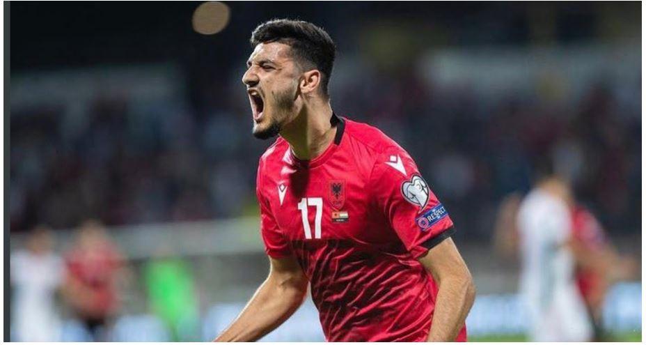 """Pikëpyetje dhe ndryshime, Reja """"projekton"""" rreshtimin ndaj San Marinos"""