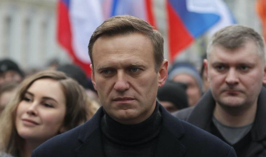 I vetëm në betejë: Aleati i Navalnyt sfidon pushtetin rus