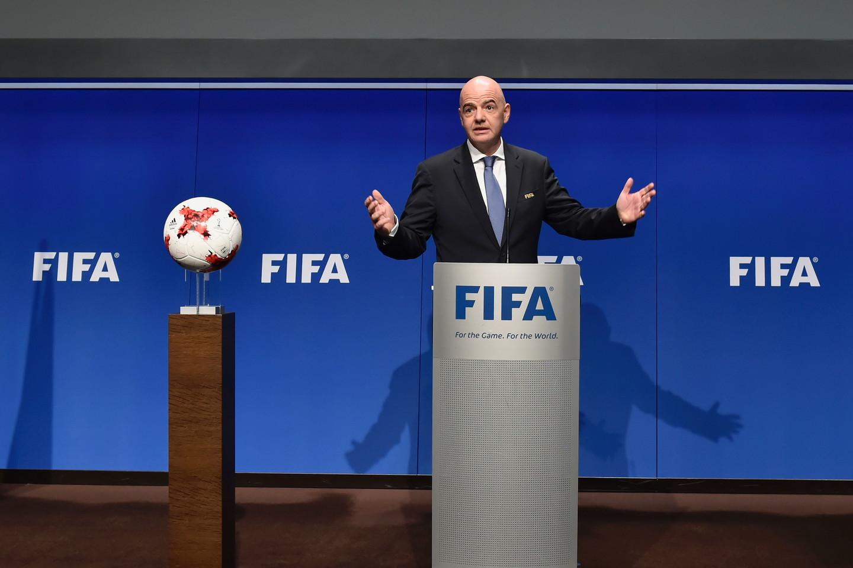 FIFA nuk konsultohet me UEFA-n/ Ideja e çmendur, Botërori dhe Europiani çdo dy vite, reagon Ceferin: Kemi rezerva në lidhje me…