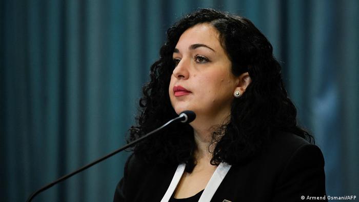 'Ideja e Open Ballkan është e rrezikshme', presidentija e Kosovës kundërshton edhe njëherë inicativën e Ramës, Vuçiç dhe Zaev