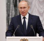 Putin i kërkon Gazprom-it të nisë furnizimin me gaz drejt Europës