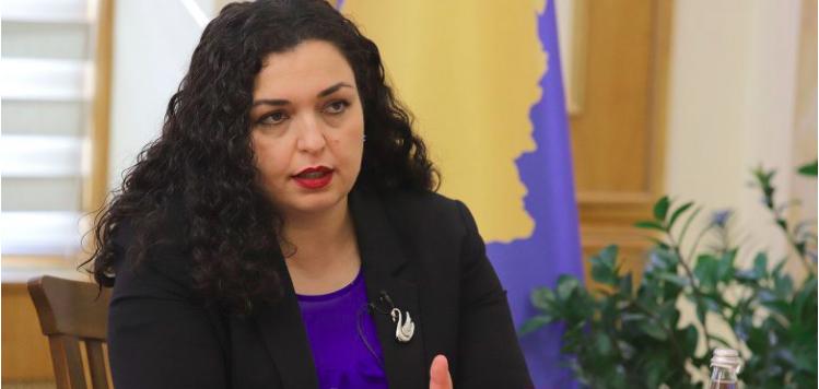 Osmani: Me Serbinë nuk do të bisedojmë asnjëherë për integritetin territorial dhe statusin e Kosovës