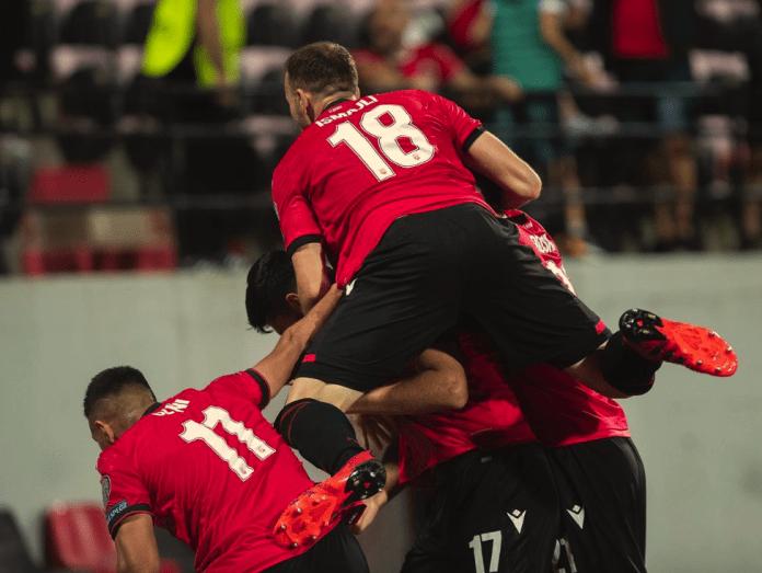 """Shqipëria ndryshon """"fytyrë"""" ndaj San Marinos, ja si pritet të rreshtohen kuqezinjtë"""