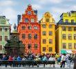 Suedia heq Shqipërinë nga lista e 'vendeve të sigurta' nga COVID-19