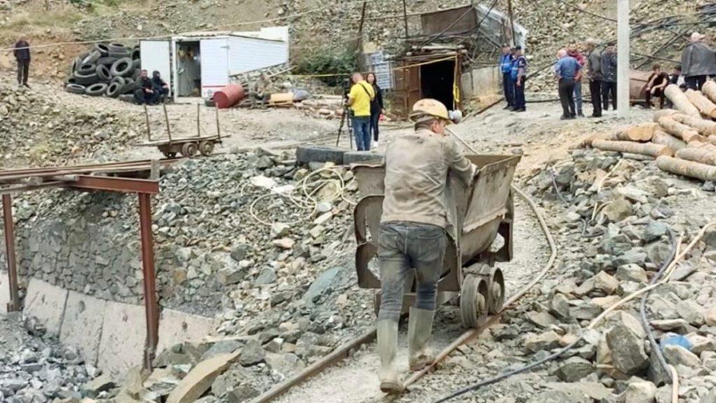 5 ditë i bllokuar në galeri, gjendet trupi i pajetë i minatorit
