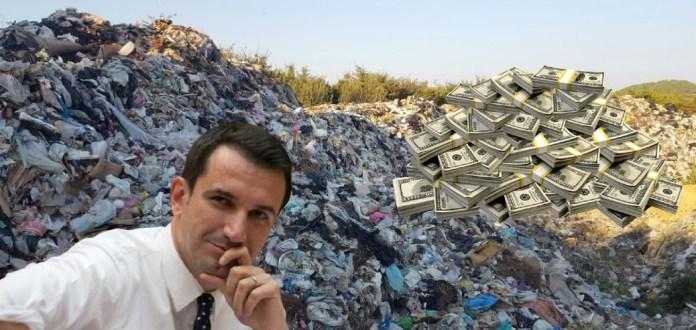 Lali Eri pranon skandalin: Në tenderin 6 mln USD të pastrimit u përdorën dokumente të falsifikuara