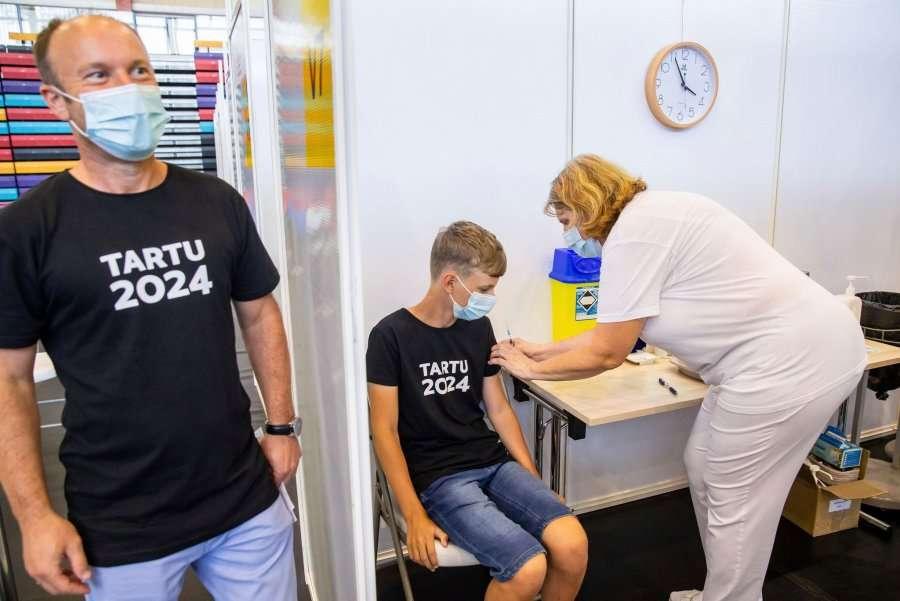Cilat vende po i vaksinojnë fëmijët dhe pse?