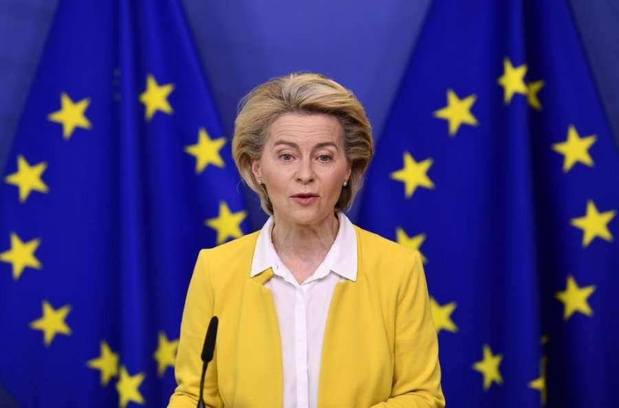 Von der Leyen: BE-së i nevojitet vullneti politik për formimin e ushtrisë