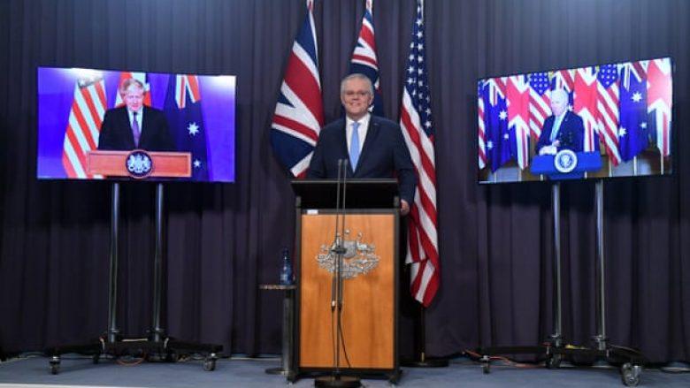 SHBA-ja reagoi ndaj vendimit të Francës për të tërhequr ambasadorët