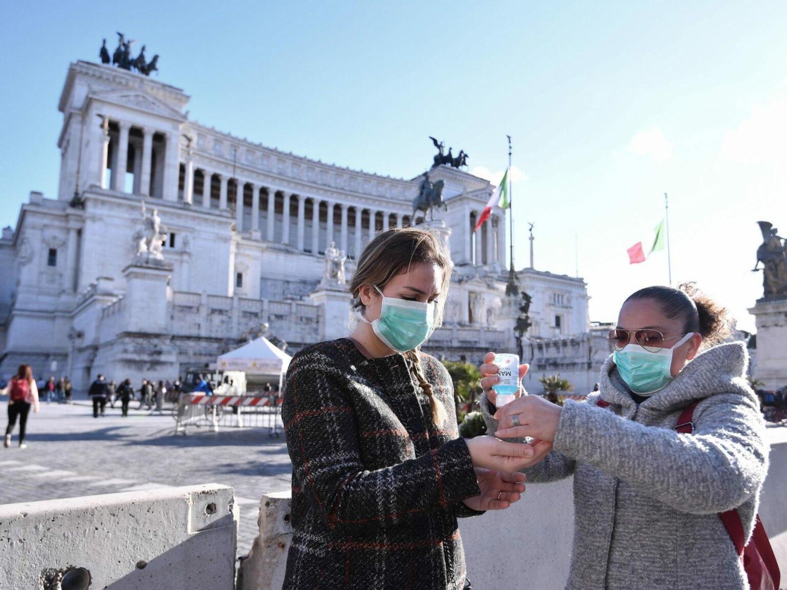 Italia vendi i parë europian ku 'Green Pass' do të jetë i detyrueshëm si për sektorin publik ashtu dhe privat